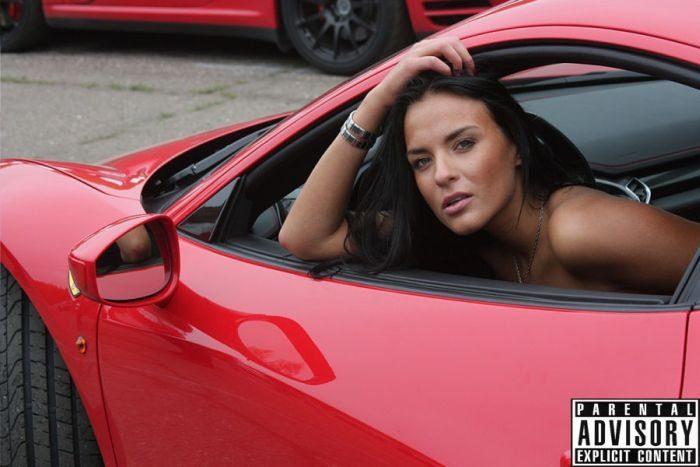 Αυτοκίνητα και γυναίκες