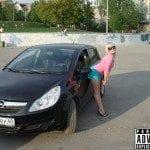 Αυτοκίνητα και γυναίκες - ροζ τηλέφωνα