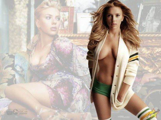 Scarlett Johansson - τηλεφωνικό σεξ - ροζ τηλέφωνα