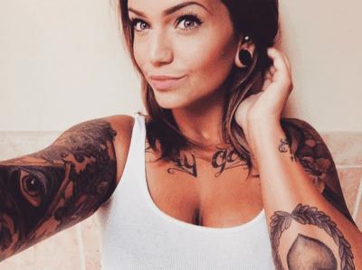Sexy Greek Instagramers